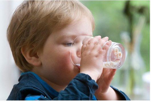 Sữa Kid Essentials là dòng sữa mát giúp bé tăng cân ổn định