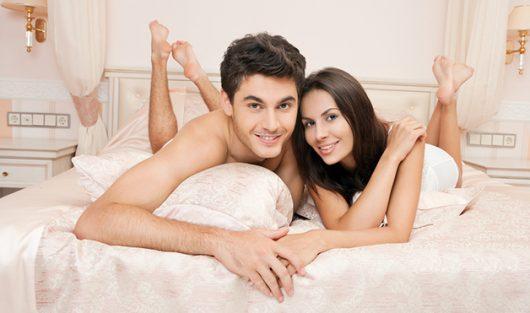 Tăng chất lượng sức khỏe sinh sản nam giới bằng những sản phẩm chất lượng