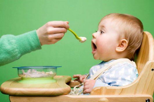 Bổ sung men vi sinh giúp bé ăn ngon miệng hơn, dễ hấp thu hàm lượng dinh dưỡng
