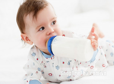 Sữa Meiji số 0 bổ sung dinh dưỡng cho bé
