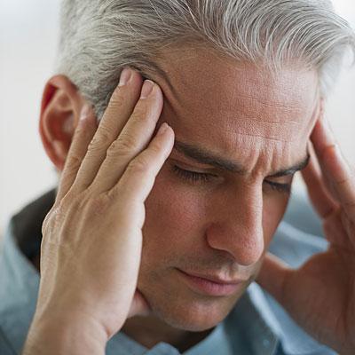 Não bộ ảnh hưởng rất lớn tới trí nhớ và hiệu quả công việc