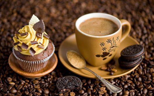 Đừng bỏ qua cà phê trong quá trình tăng cường trí nhớ não bộ