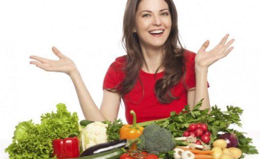 Bổ sung đầy đủ dưỡng chất cho cơ thể