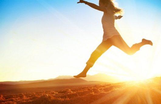 Một cơ thể khỏe mạnh luôn mang đến một tinh thần làm việc sẵn sàng, hiệu quả