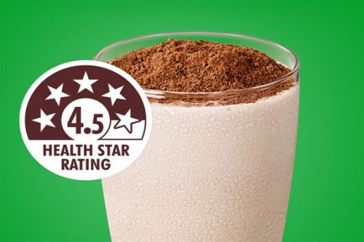 Sữa Nestle Milo với hương vị thơm ngon, hấp dẫn