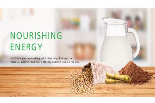 Nguồn năng lượng vượt trội của sữa Nestle Milo
