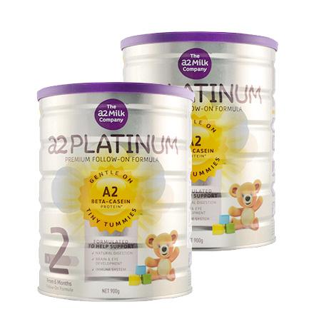 Sữa cao cấp A2 Platinum Úc