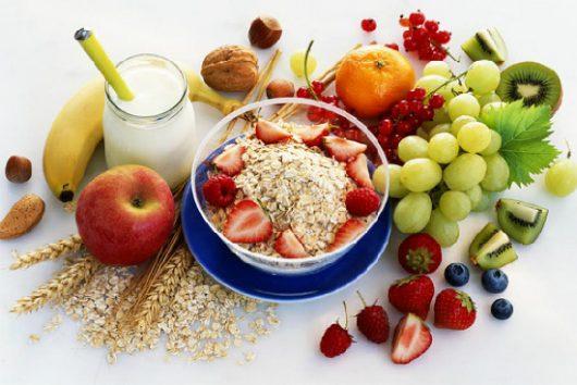 Bổ sung đầy đủ hàm lượng dưỡng chất thiết yếu dành cho bé