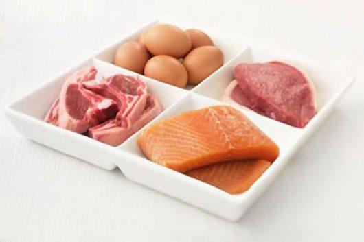Thực phẩm chứa nhiều DHA tốt cho não bộ của trẻ