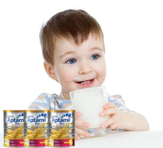 6 dòng sữa ngoại cho bé được ưa chuộng nhất trên thị trường sữa Việt