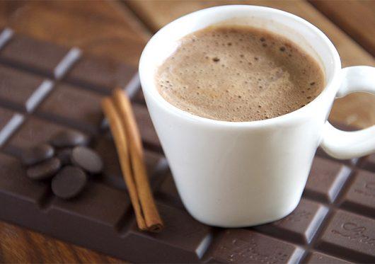 Một cốc sữa Milo Úc cho ngày làm việc hiệu quả