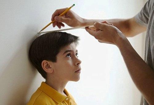 Cải thiện chiều cao cho trẻ em Việt Nam