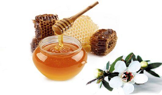 Mật ong Manuka vô cùng đậm đặc và rất có lợi cho sức khỏe