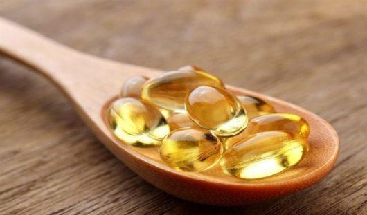 Vai trò của dầu cá đối với đời sồng hàng ngày
