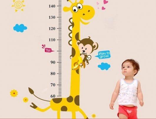 Lysine giúp tăng cường chiều cao ở trẻ