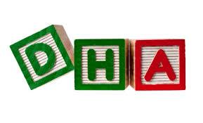 DHA đóng vai trò quan trọng trong quá trình phát triển não bộ của trẻ