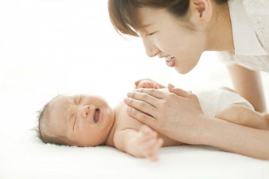 bổ sung men vi sinh cho trẻ