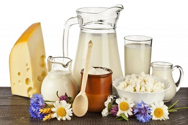 Nhiều người bất ngờ khi biết rằng sữa cũng là một thực phẩm gây dị ứng