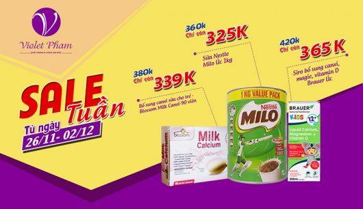 canxi milk