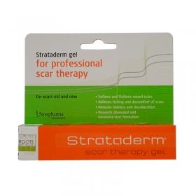 Gel Trị Sẹo Strataderm 10g Thụy Sĩ