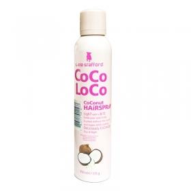 Xịt tạo kiểu tinh dầu dừa Coco Loco