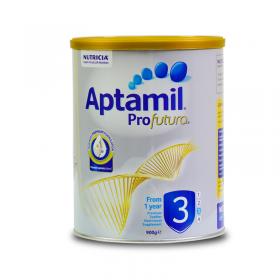 Thực phẩm bổ sung dinh dưỡng Aptamil Úc số 3 Profutura 900G (trẻ từ 1-3 tuổi)