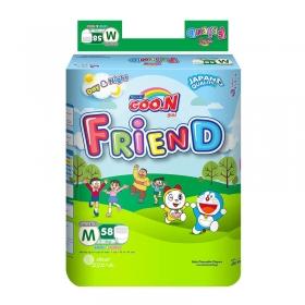 Bỉm Quần Goon Friend M58