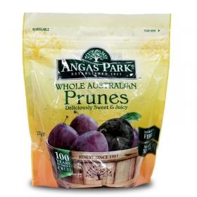 Mận sấy khô Angas Park Úc túi 375g