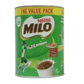 Thực phẩm bổ sung dinh dưỡng Nestle Milo Úc 1kg