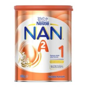 Sữa Nan A2 stage 1