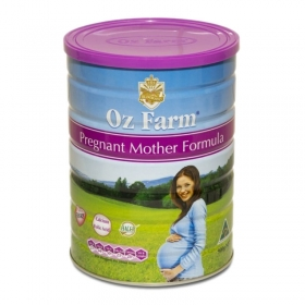 Sữa bầu OZ Farm Úc - 900G