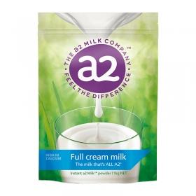 Sữa tươi nguyên kem dạng bột A2 Úc 1 kg