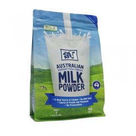 Sữa tươi dạng bột nguyên kem DJ & A Úc 1kg