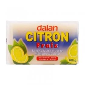 Xà phòng đa năng Dalan từ quả Thanh Yên - Dalan Citron Soap