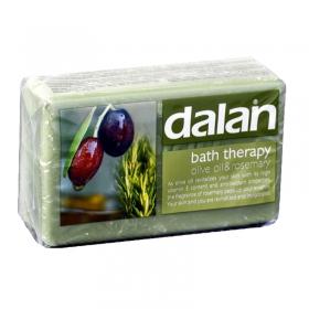 Xà phòng tắm gội Dalan từ dầu Olive -175g