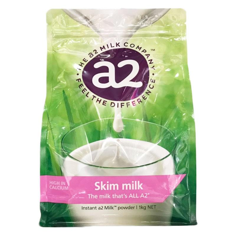 Sữa bột tách kem A2 Úc 1kg