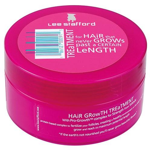 Dầu hấp giảm rụng tóc và kích thích mọc tóc Lee Stafford Treatment Hair Growth