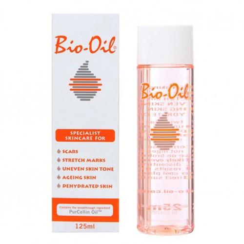 Tinh Dầu Trị Rạn Da Bio Oil-125ml