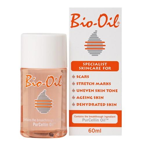Tinh Dầu Giảm Rạn Da Bio Oil-60ml