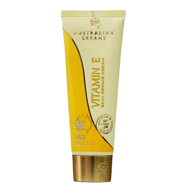 Kem chăm sóc và phục hồi da Vitamin E Skin Repair Cream Australian MKII 100G