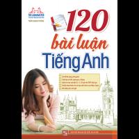 The Langmaster - 120 bài luận tiếng Anh