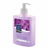 Nước rửa tay tinh chất hoa tử đinh hương Aquavera 500ml