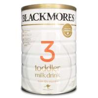 Sữa Blackmores Toddler Milk Drinkstage 3 cho bé từ 12 tháng tuổi 900gr