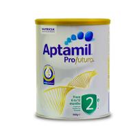 Sữa Aptamil Úc pro số 2 cho bé từ 6-12 tháng lon 900g