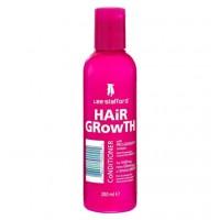 Dầu xả dưỡng, kích thích mọc tóc Lee Stafford Shampoo Hair Growth 200ml