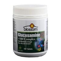 Viên uống bổ xương khớp Glucosamine Blossom 180 viên