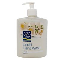 Nước rửa tay tinh chất hoa nhài Aquavera 500ml