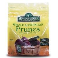 Mận sấy khô Angas Park Úc túi 1kg