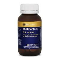 Đa Vitamin và khoáng chất MultiFactors cho trẻ Úc 60 viên