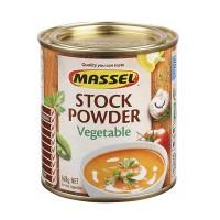 Hạt nêm Massel Úc 100% không bột ngọt cho bé ăn dặm